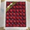 青果担当が市場で発見した驚きのフルーツ!なんと桐箱入りで…。