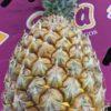 沖縄産珍しいパイナップル「ピーチパイン」桃の香りと味と食べ頃