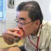 桃の切り方とオススメの食べ方とは。青果部長直伝のコツ!!
