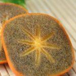 甘柿って渋柿からの突然変異だとご存知でしたか?それぞれの特長とは…