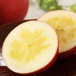 小粒でも蜜たっぷり!パインの香りと評判の超高級リンゴとは?