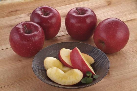 りんごの蜜①