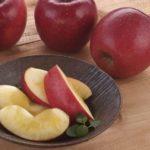 りんごの蜜の秘密!?どのりんごが蜜入りなのか、蜜の正体とは?