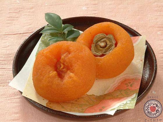 あんぽ柿とは?あんぽ柿と干し柿の違い。定番人気の冬の甘味_平核無柿