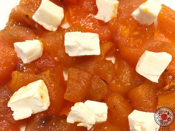 あんぽ柿の食べ方_クリームチーズにあう