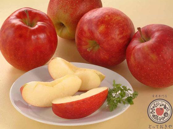 あなた好みのりんごはどれ?りんごの種類・味の特徴レクチャーします_ジョナゴールド