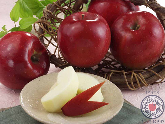 あなた好みのりんごはどれ?りんごの種類・味の特徴レクチャーします_紅玉