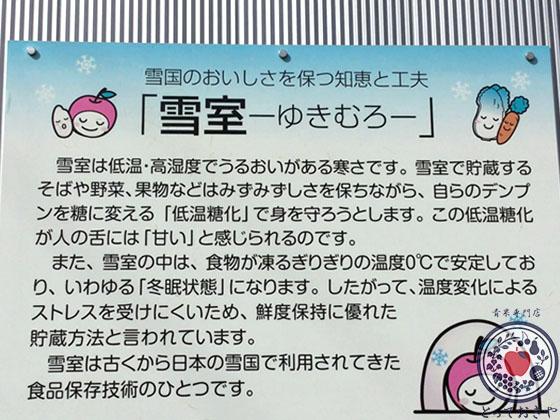 動画あり!長野県飯綱町のリンゴ園へ。とっておきの産地訪問記_雪むろ