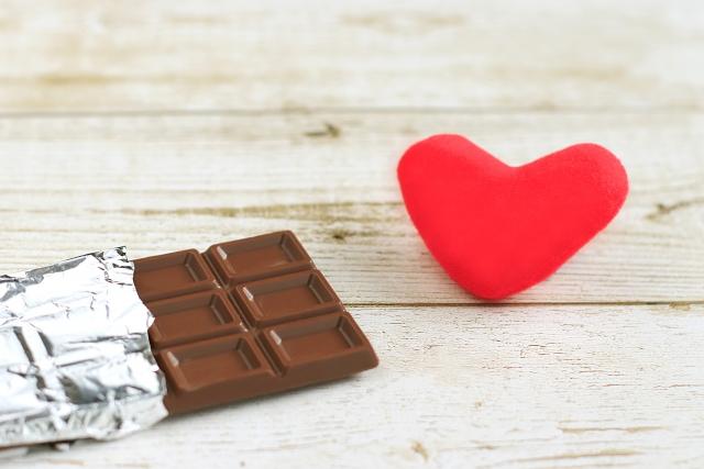 バレンタイン_チョコレート2